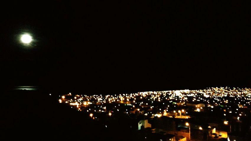 Da city City Lights Ciudaddenoche Nightphotography Night View Vida Life