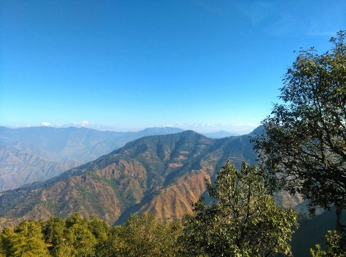 Mountain Landscape Nature Travel India Indiaphotoproject Mountain_collection Mountains And Sky Mountainview Mountain Landscape Mountainlover Mountain Hiking Travelingtheworld  No People Outdoors Forest Travelphotography