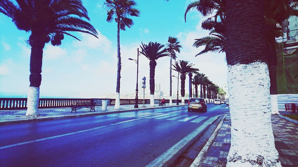 Oran Algeria First Eyeem Photo