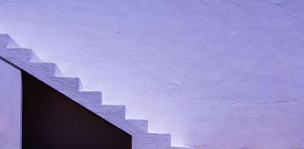 Architecture Best Of Stairways Blue Colorkey Finca Keycolor Stair Stairs Stairs_collection Stairway Steps Treppe