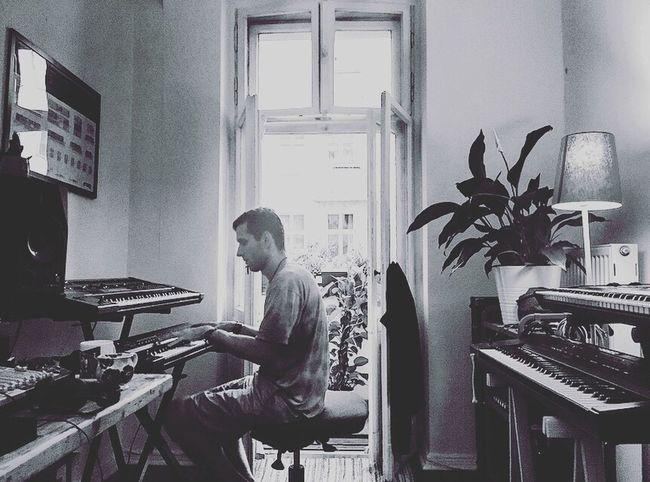 Studio Shot Playforme Music EyeEm Selects
