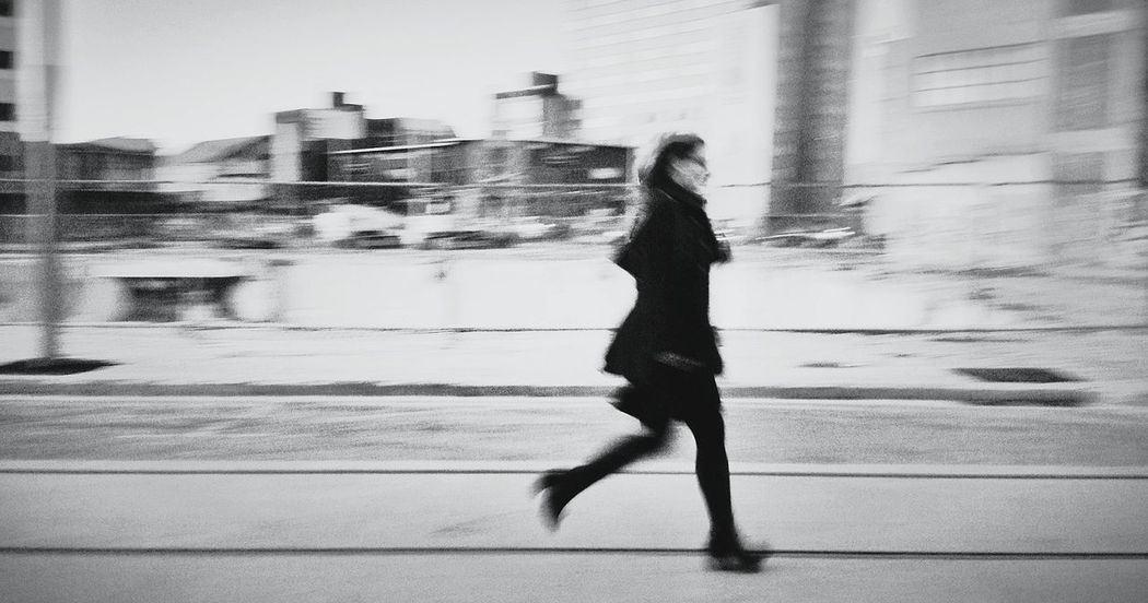 blurred lines Blackandwhite AMPt_community Dont Be Square