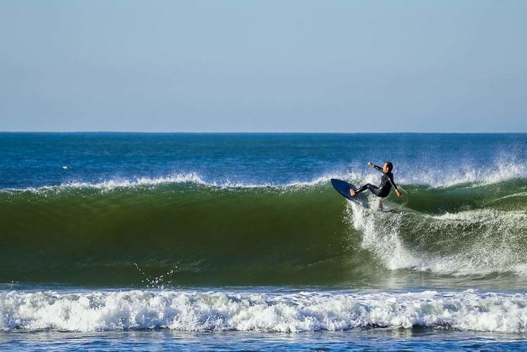 Thatlip Sea Adventure Sport Extreme Sports Surfing Aquatic Sport Wave People Skill  Sky Nature