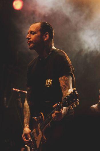 TakeoverMusic Performance Rock Music Socialdistortion Mikeness