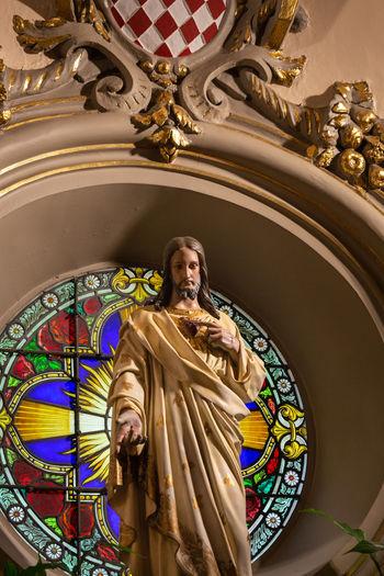 church catholic