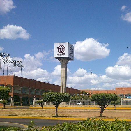 Anaco Centrocomercial Anaco Center Soleado Sunny