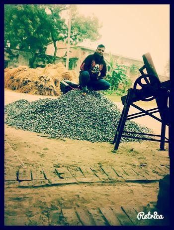 Rural Life RuralIndia