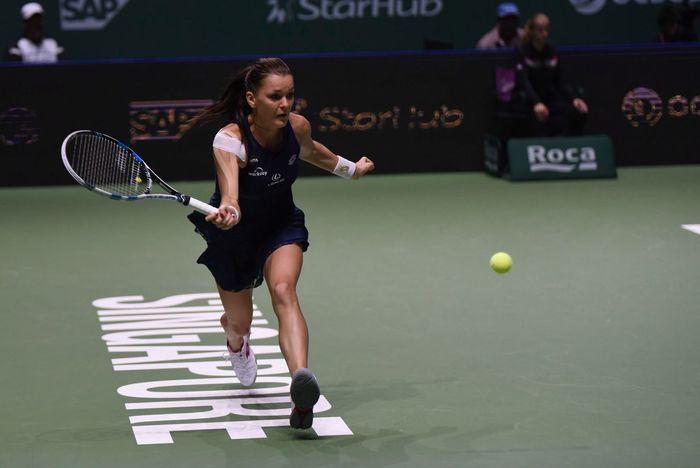 WTA WTA Finals