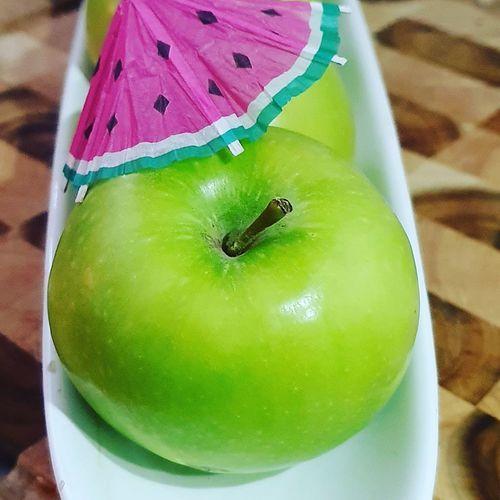 shady apple The