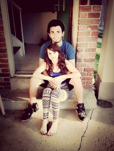 With My Boyfriend ❤