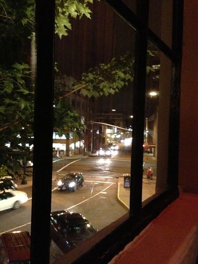 A View From Masu