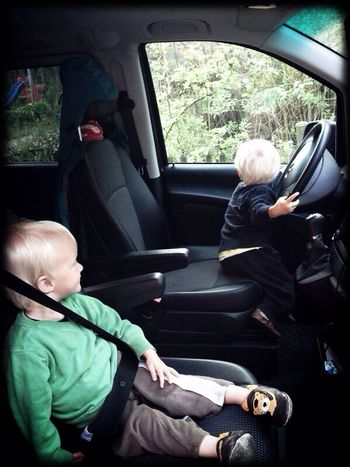 On The Road With BlaBlaCar My Sons Good Times On The Road
