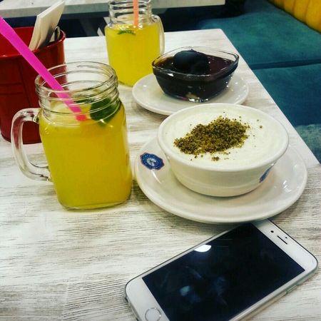 Alaçatı Alaçatımuhallebicisi Muhallebi Turkey Turkish Hi! Food Hello World Holidays ☀ First Eyeem Photo