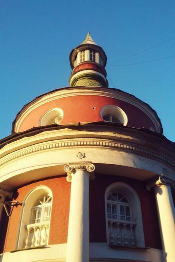 Башенка. архитектура Architecture