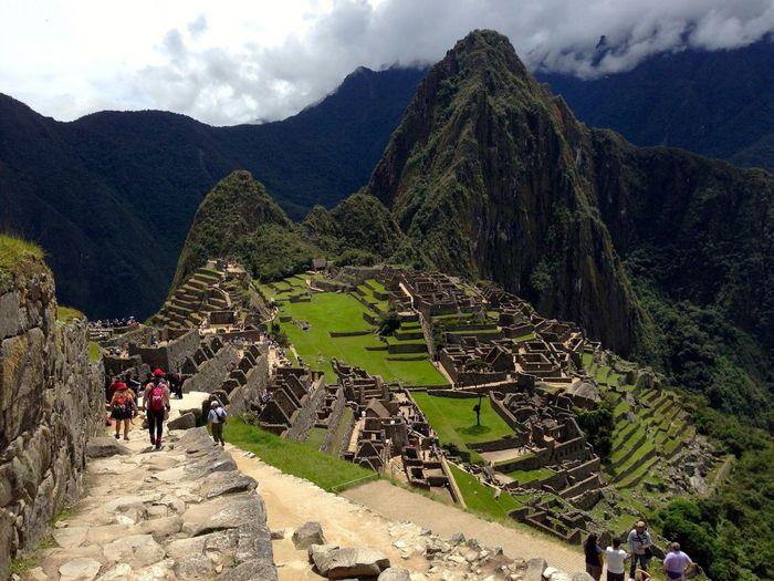 Macchu pichu Macchupicchu Peru PÉROU Macchu Picchu Inca Ruins Inca Inca Trail Inca Temples Montagne Mountain Huayna Picchu Site Precolumbian Précolombien Been There.