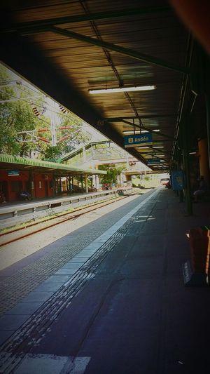 Estacion de trenes Estación De Tren Station Train Station Train Argentina Photography Argentina