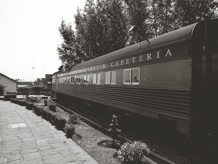 Tren.... Travel Destinations