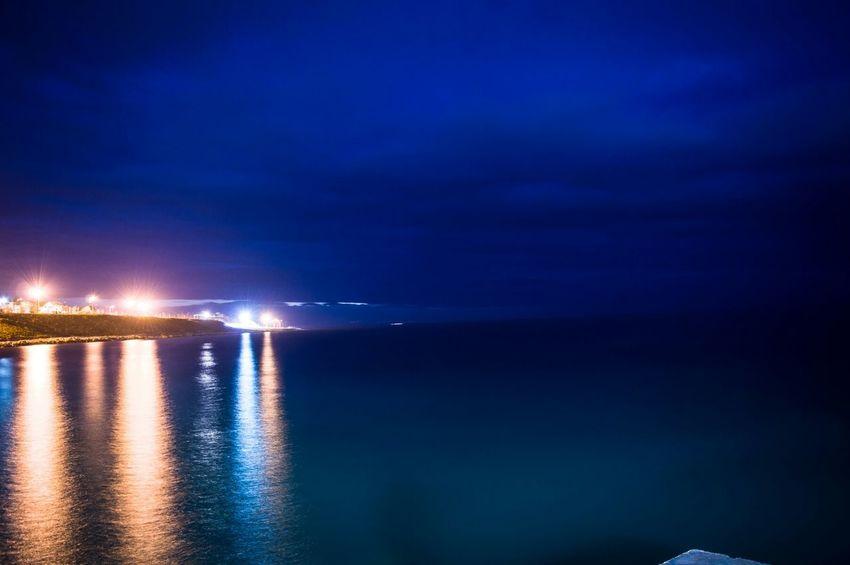 Beatiful Sea Like