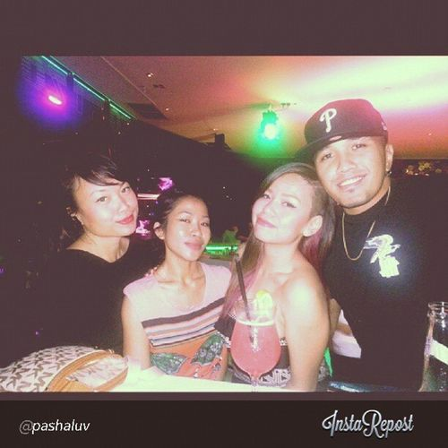 Wish Bangkok with you three was longer. LoveBFF