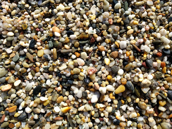 Wet pebbles on the beach Background Beach Close-up Day Moist Nature No People Outdoors Pebble Pebble Beach Pebble Stones Rock Seashore Sunlight Texture Textured  Wet