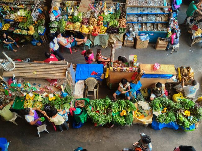 A beautiful sight of raw varieties Street Photography Eyem Philippines Colours Check This Out Bohol Philippines