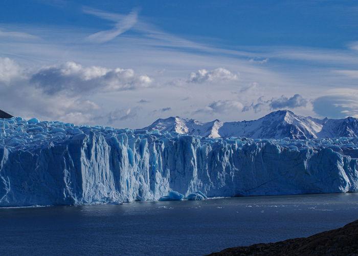 Glaciar Perito