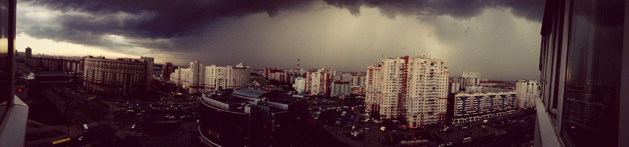Saint-Petersburg Love My City