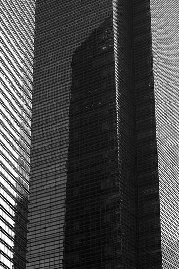 Abstract Architecture Blinds Building Exterior Built Structure City Day Low Angle View Modern No People Outdoors Skyscraper