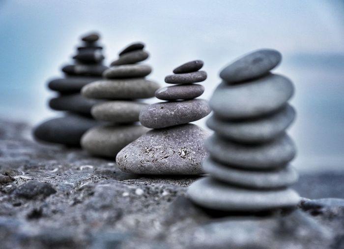 Дзен Balance No People Nature Beach Sea Dzen Krimea дзен Крым БАЛАНС камни