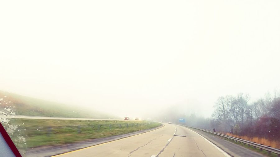 So Foggy