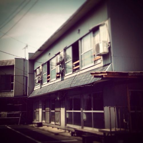 Japanesehouse Houses 家 昭和 Oldhouse Japaneseho Me