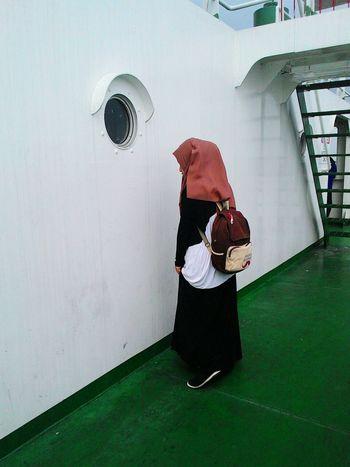 instagram ashikinnnxx 🌸🌸🌸 Hijabers 셀카 Faces Of EyeEm Happiness Holidays Dreamcatcher