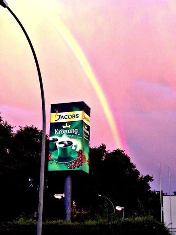 Mondelez Jacobs Die Krönung Rainbow