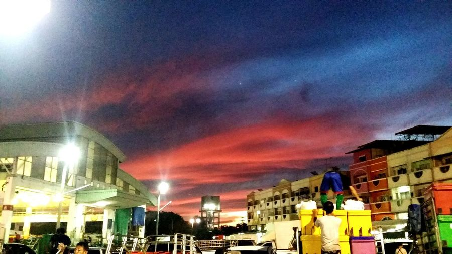 star in the morning at work. Skyviewers Morning Sky Good Morning World! Seafoods