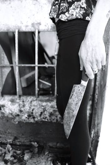 Darkness And Light ▼ Fatality Haunting Girls▲ Mafia Beba ♥♡ Bebaxtasy☆ That's Me Sinister♡ Possessed By You◇ Black And White Knife