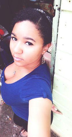 Lightmakeup Womanselfie Selfie