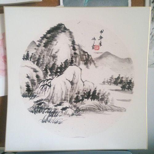 Art, Drawing, Creativity Drawing Chinese Art Traditional Art