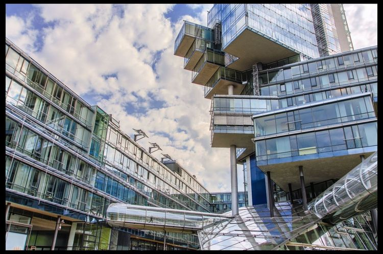 Hannover Nikon Rathaus Fototour
