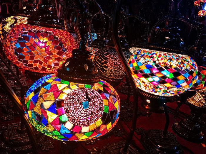 Colours Lamps Arabic Islamic Festival S7edgephotography S7shot Polarr Edition Outdoors S7edgephoto Mértola Alentejo