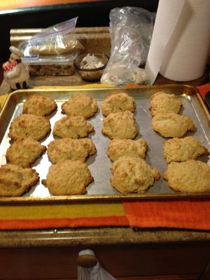 I Can Cook Yo Shortbread Biscuits From Scratch