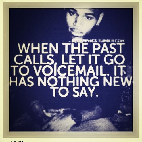 Voicemail Box Is Full
