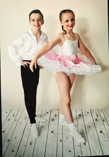 Ballet Dancers My Beautiful Babies❤️ My Dancing Babies ❤️ Dance Alley ❤️ Dance Show 20017 👯🕺💃
