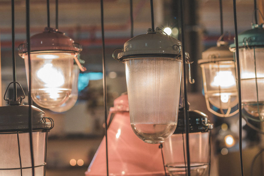 Business Finance And Industry Indoors  Close-up No People Day Light Bulb Lighting Equipment Wood - Material Lamp Eclectic Lamps And Lights. Interior Design Illumination Furniture Design Electricity  Technology Studio First Eyeem Photo Decor Light Vintage Retro