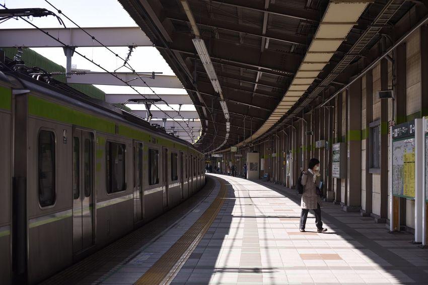 道 Snapshots Of Life Living Life Japan Station