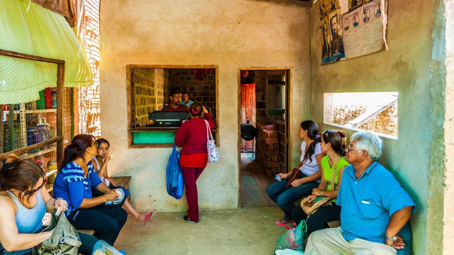 Riverside Boat River Nature Street Photo Street Photography Streetphotography Streetcolour Streetphoto_color Streetphoto Paraguay Alberdi Southamerica First Eyeem Photo Inmigrantes Migrant Workers Migration Migrants Office Migration_office