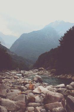 Erasmus Photo Diary day 14: lake trip, Verzasca Valley Switzerland 3