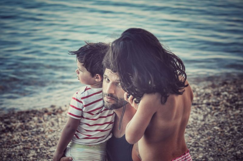 Fatherhood Moments Father & Son My Daughter Childhood Looking At Camera Togetherness Dad Love Unconditional Love Real People Hugs & Love  Family Matters Pricelessmoments  People Photography Capture The Moment Family Power Pure Love Bonding Hug Me Happiness Father And Daughter My Family My Kids Snapshots Of Life Connection