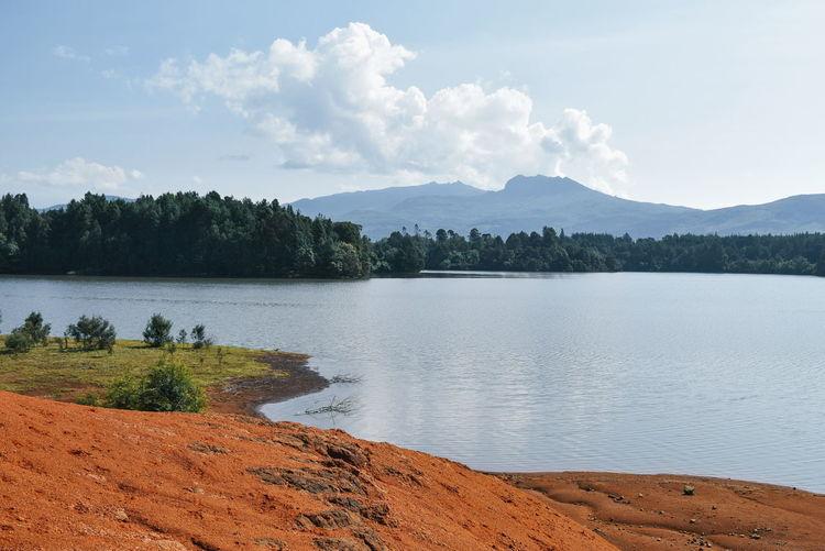 Sasumua Dam