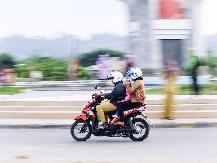 Taking Photos Safety First! Ontheroad Eyembestshots EyemIndonesia Capture The Moment