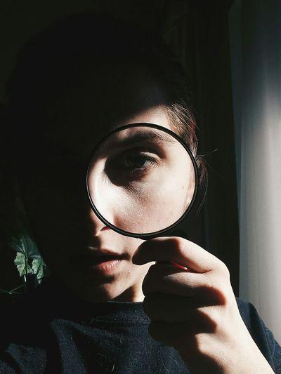 Hand Hands Fingers Light Light And Shadow Portrait Portrait Of A Woman Portrait Photography PortraitPhotography Eye Face Faces Of EyeEm